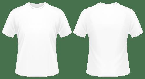 Футболки для заказов печати и вышивки