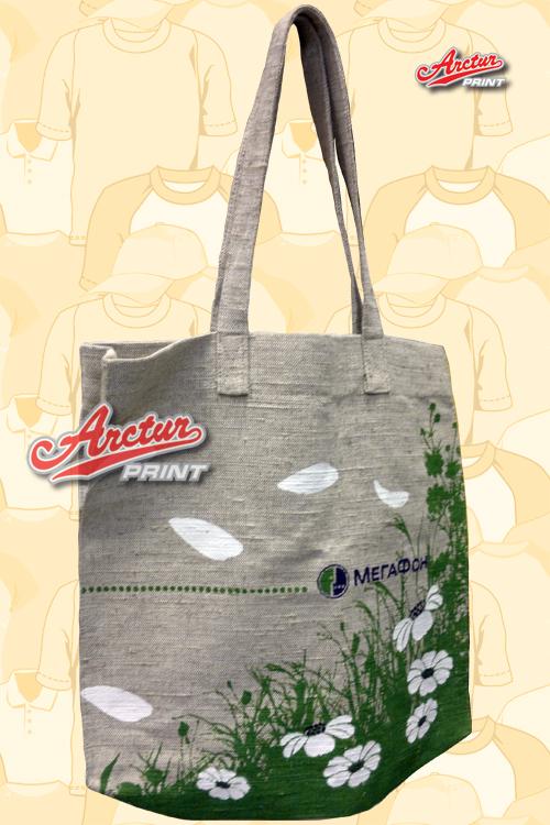 693904fcb1c3 Сумки с логотипом на заказ: печать и пошив промо сумок с логотипами